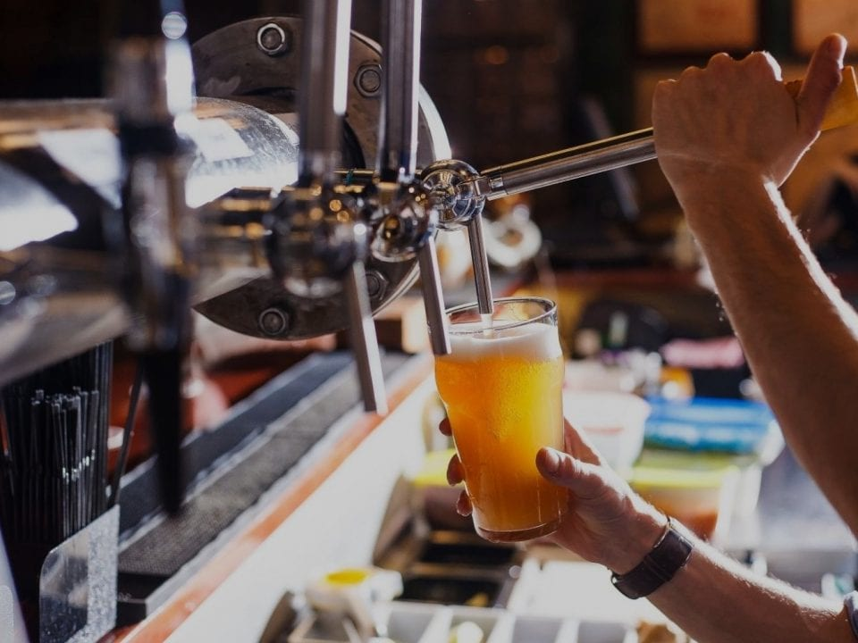 brewer tax relief